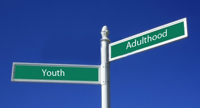 Adulthood and the Evolving Soul