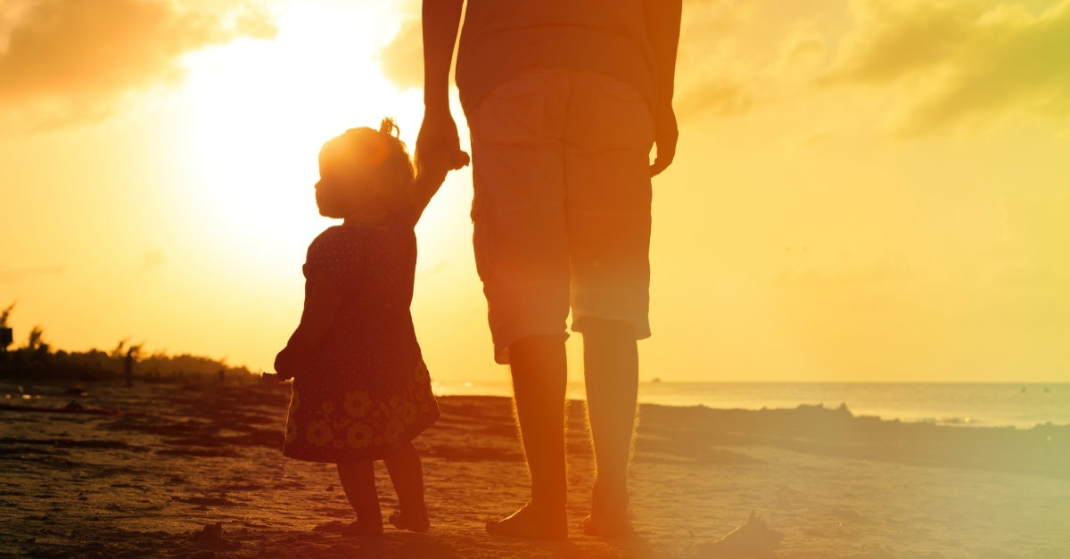 Parenting Your Way Through the Crazy: Five Tips Picked Up Along the Way