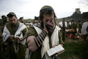 Haredim IDF