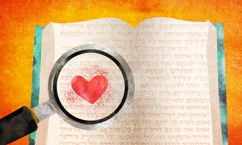 To Be a Baal Teshuva Again