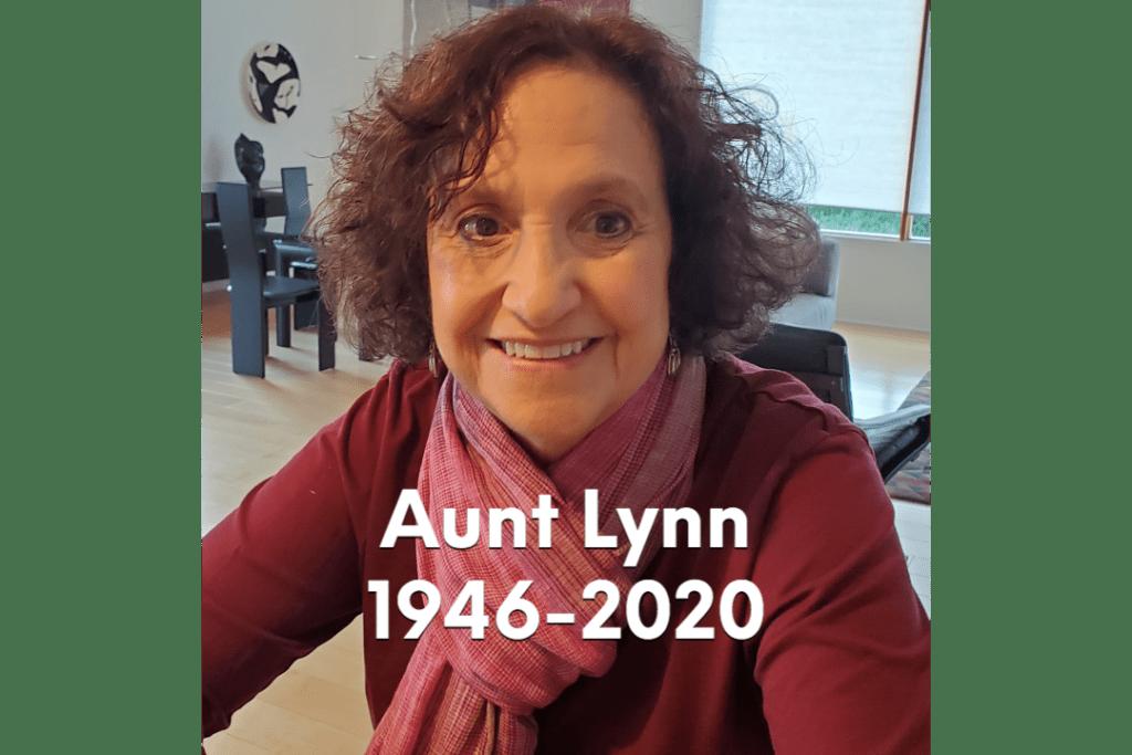 aunt lynn
